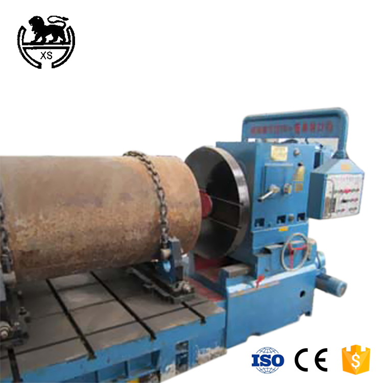 Bevel chamfering machine